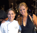 Heather Griesinger Hauptman - Personal Chef & Film Caterer